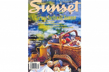 Sunset magazine
