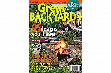 Great Backyards Magazine